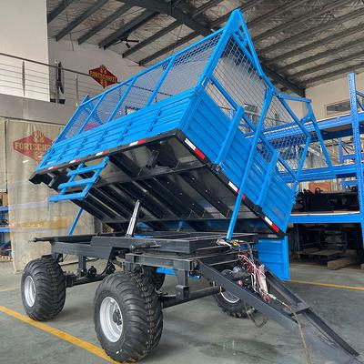 HW-60 LOADING WAGON
